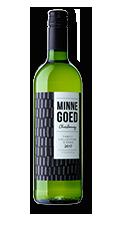 Minnegoed Chardonnay