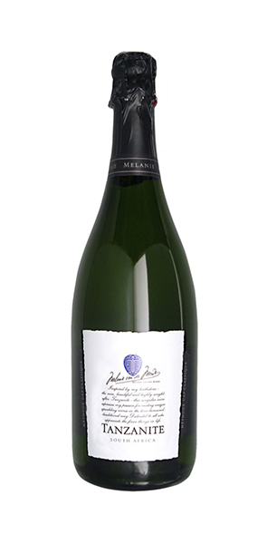 Minnegoed Wines Tanzanite Brut Nv