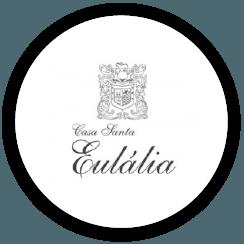 logo Casa Santa Eulalia