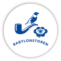 logo babylonstoren