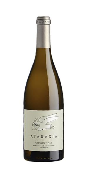 Minnegoed Wines Ataraxia Wine Chardonnay