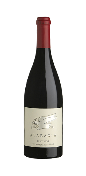 Minnegoed Wines Ataraxia Wine Pinot Noir