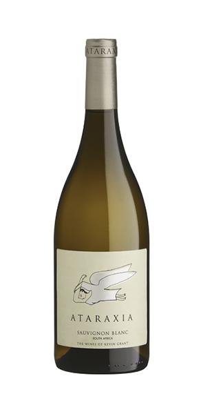 Minnegoed Wines Ataraxia Wine Sauvignon Blanc