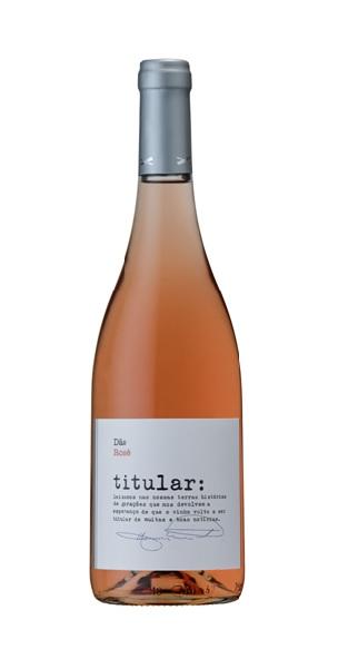 Minnegoed Wines Caminhos Cruzados Titular Rosé