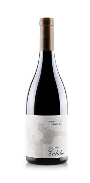 Minnegoed Wines Casa Santa Eulalia Terroir Velho Mundo