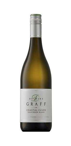 Minnegoed Wines Delaire Coastal Cuvee Sauv Blanc 2017
