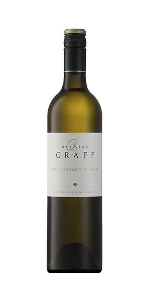 Minnegoed Wines Delaire Sauv Blanc 2018 1