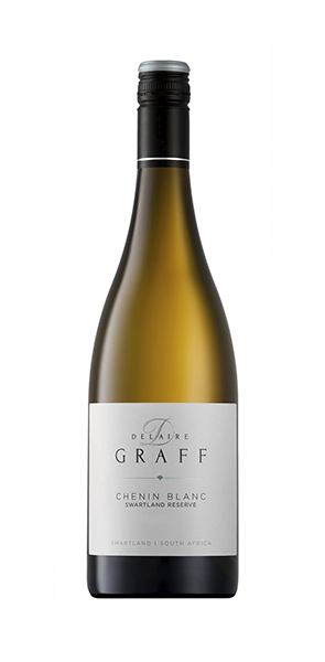 Minnegoed Wines Delaire Swartland Reserve Chenin Blanc 2017