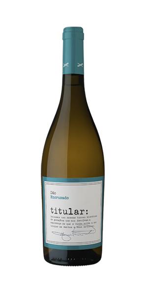 Minnegoed Wines Encruzado Branco Titular Encruzado Branco Bottle
