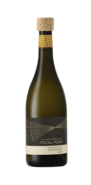 Minnegoed Wines Laarman Focal Point Chardonnay 2017