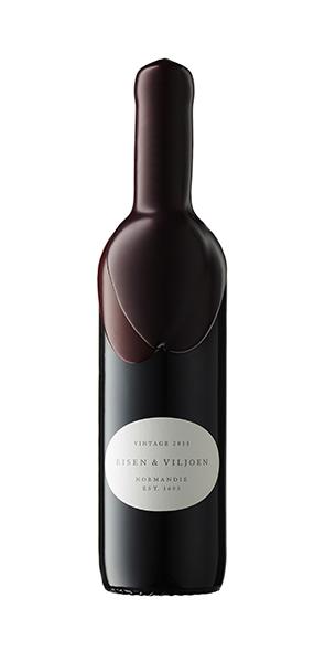 Minnegoed Wines Normandie Eisen Viljoen 2013 Pshot