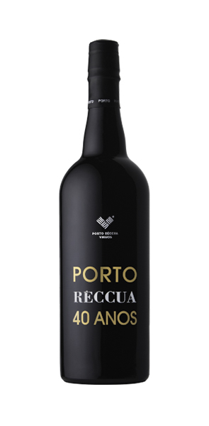 Minnegoed Wines Porto Reccua 40 Anos