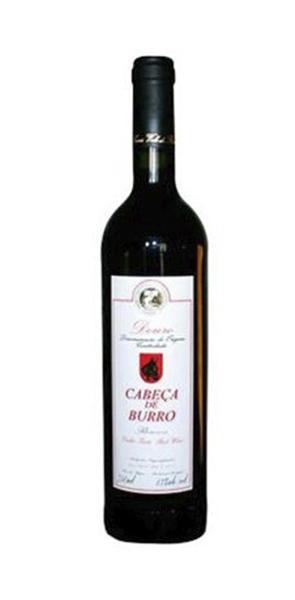 Minnegoed Wines Porto Reccua Cabeca De Burro Red