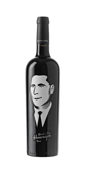 Minnegoed Wines Qunita Do Popa Homenagem