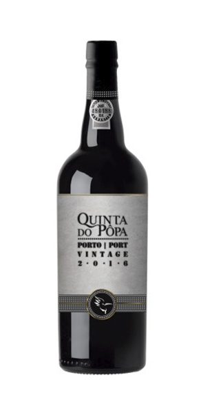 Minnegoed Wines Qunita Do Popa Vintage 2016 Port Wine