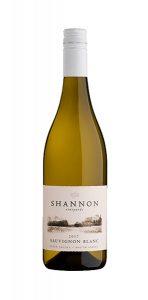 Minnegoed Wines Shannon Sauvignon Blanc 2017