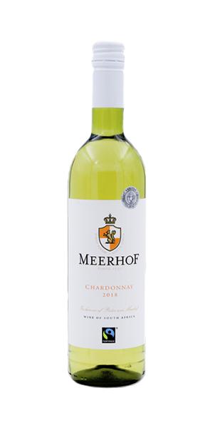 Minnegoed Wines Meerhof Chardonnay Full