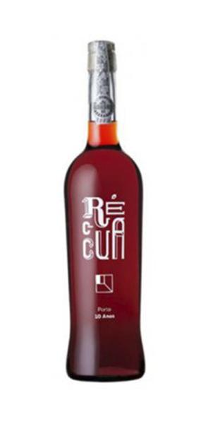 Minnegoed Wines Porto Reccua 10 Anos Cocktail