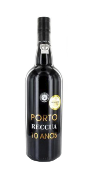 Minnegoed Wines Porto Reccua 10 Year Old Tawny