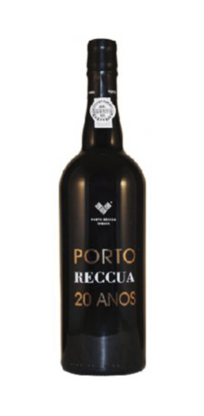 Minnegoed Wines Porto Reccua 20 Year Old Tawny
