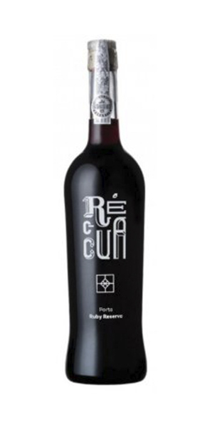 Minnegoed Wines Porto Reccua Ruby Reserva Cocktail
