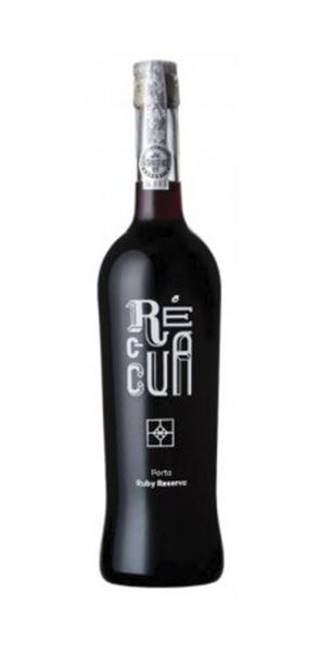 Minnegoed Wines Porto Reccua Ruby Reserva Cocktail