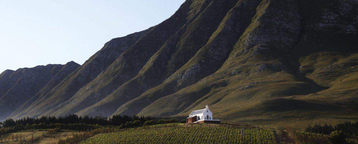 Minnegoed Wines Ataraxia Cool Climate Wines