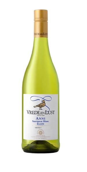 Minnegoed Wines Vrede En Lust Anni Sauvignon Blanc Nv
