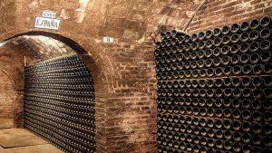 Minnegoed Wines Amistat Wijnkelder Galerij