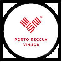 logo Porto Reccua Vinhos