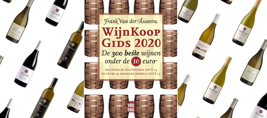 Wijnkoop Gids 2020 Header