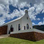 Minnegoed Wines Ataraxia Chapel