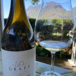 Minnegoed Wines Delaire Graff
