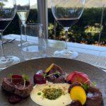 Minnegoed Wines Delaire Lunch 3
