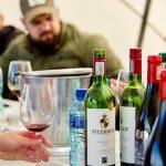 Minnegoed Wines Meerhof Tasting