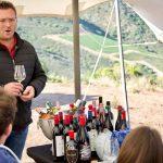 Minnegoed Wines Meerhof Winemaker Jaco