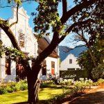 Minnegoed Wines Vrede En Lust Manor House