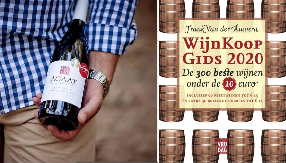 Wijnkoop Gids John David
