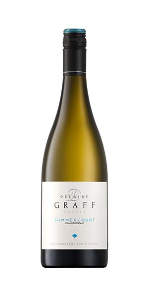 Minnegoed Wines Delaire Summercourt Chardonnay
