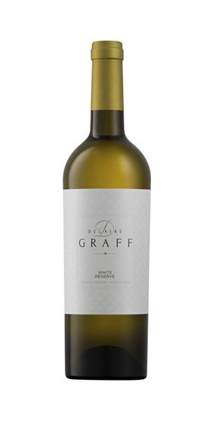 Minnegoed Wines Delaire White Reserve