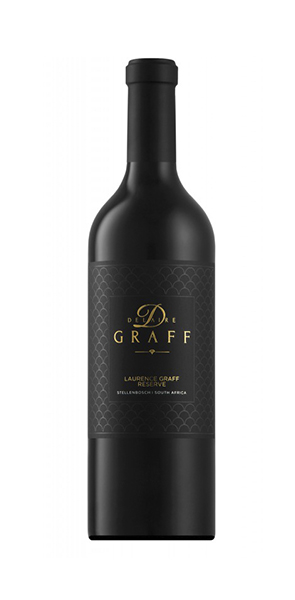 Minnegoed Wines Laurence Graff Reserve
