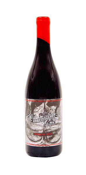 Minnegoed Wines Meerhof Arbeidsgenot Grenache Noir