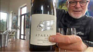Minnegoed Wines Kevin Grant Ataraxia