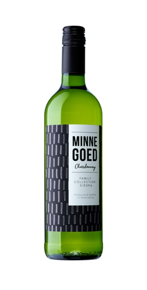 Minnegoed Wines Chardonnay No Vintage