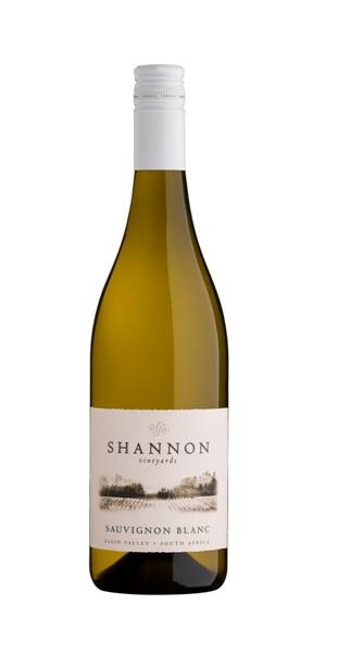 Minnegoed Wines Shannon Sauvignon Blanc Nv