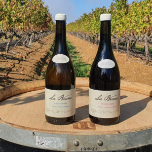 Minnegoed Wines La Brune Galerij 1