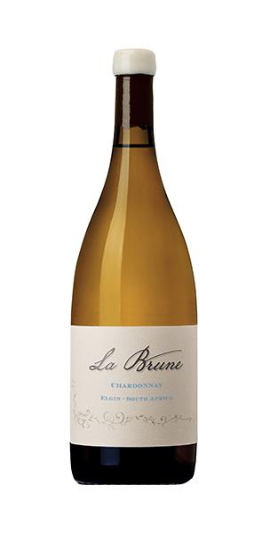 Minnegoed Wines Minnegoed Wines Labrune Chardonnay Nonvintage