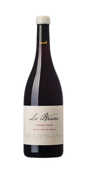 Minnegoed Wines Labrune Pinotnoir Nonvintage