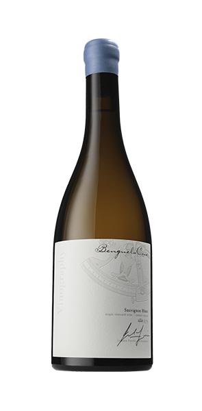 Minnegoed Wines Benguela Cove Vinography Sauvinon Blanc