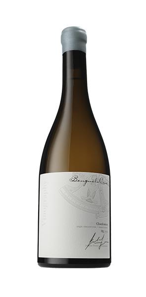 Minnegoed Wines Benguela Cove Vinography Chardonnay